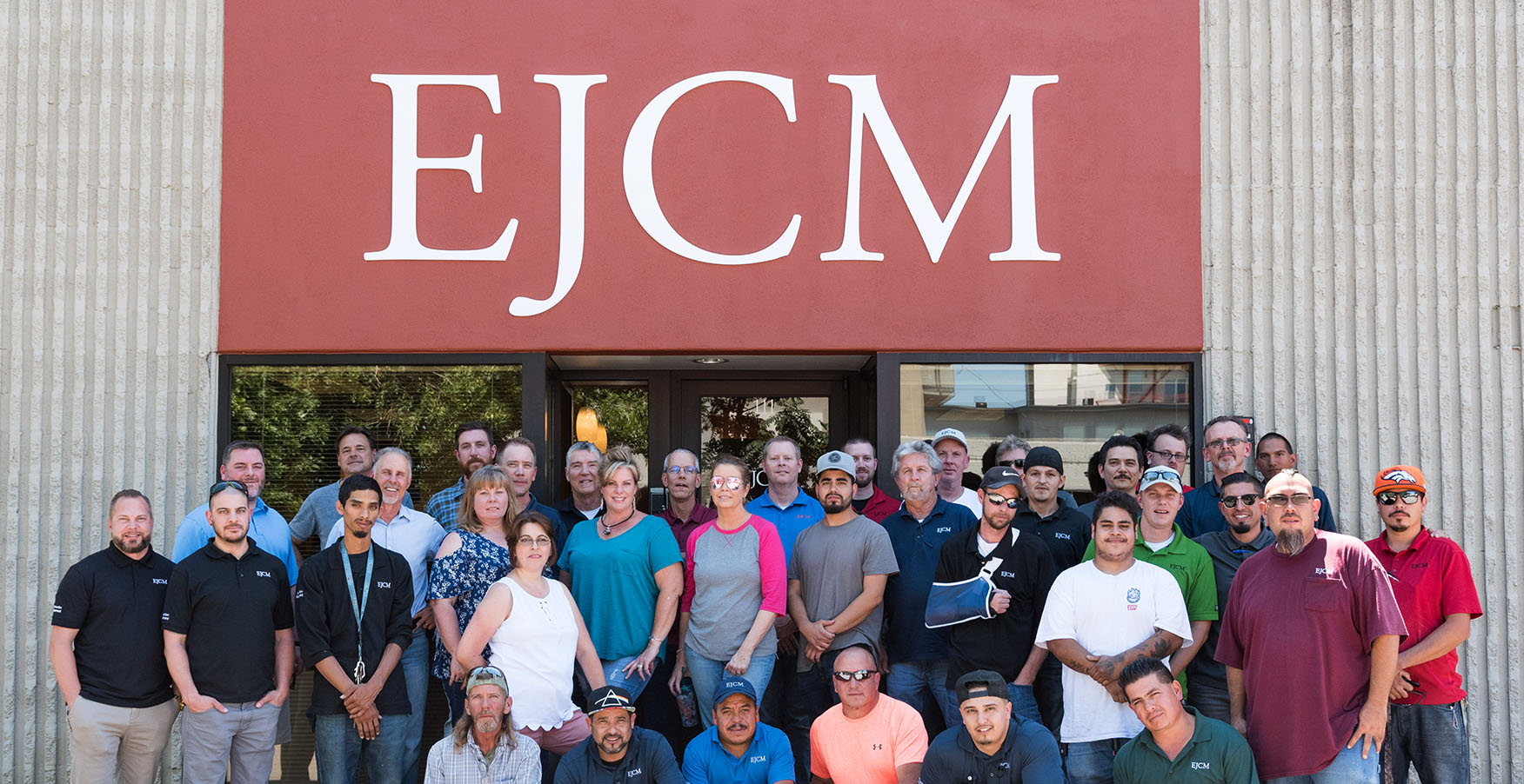 EJCM Team 2